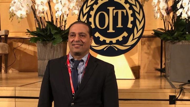 La CGEM élue membre du Conseil d'administration de l'OIT