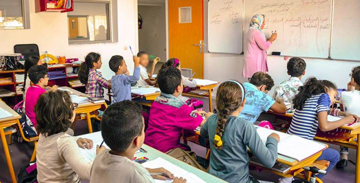 Publication de l'arrêté ministériel portant organisation de l'année scolaire 2021/2022