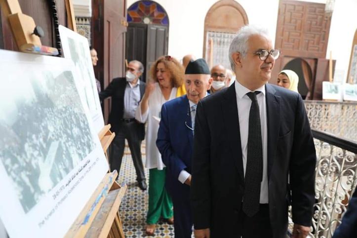 Depuis Tétouan, Nizar Baraka souligne l'importance de lutter contre les disparités spatiales