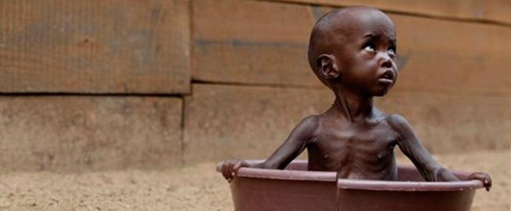 Madagascar : La famine sévit dramatiquement