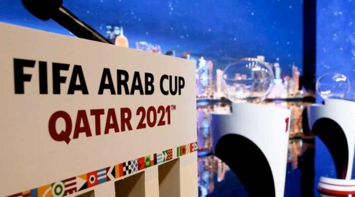 Coupe Arabe des Nations FIFA : La Palestine élimine les Comores et rejoint le Maroc au groupe « C »
