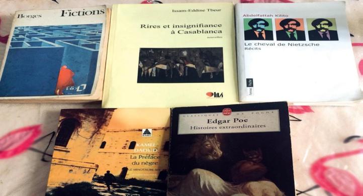 La littérature maghrébine à genre unique cherche ses nouvellistes