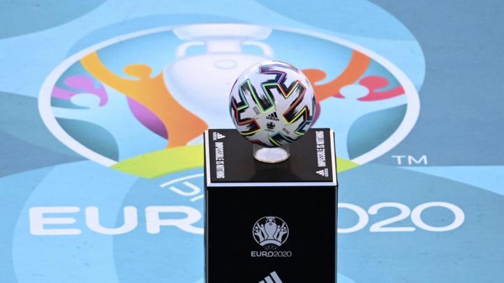 Euro 2020 : Ces vendredi et samedi, rendez-vous avec les quarts