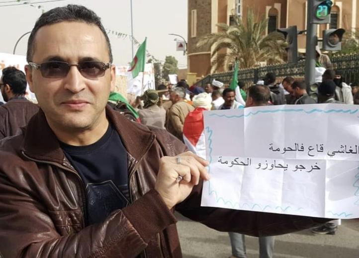 Algérie : Quand Tebboune «enfonce» un journaliste en détention