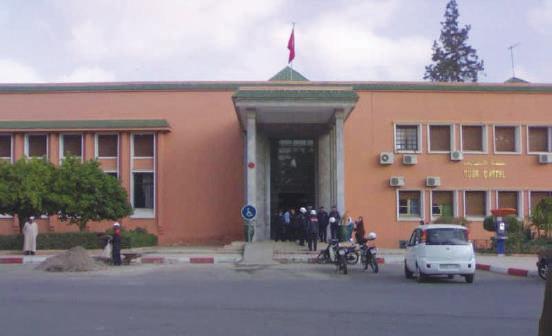 Blasphème : une Maroco-Italienne condamnée à trois ans et demi de prison