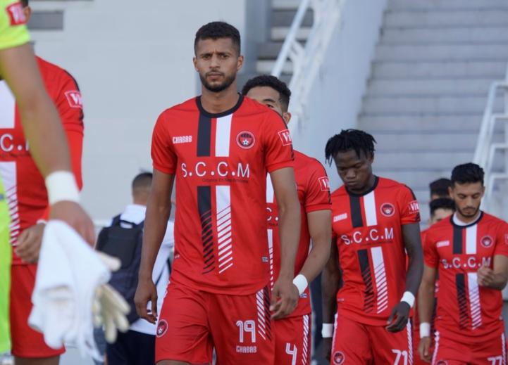 IRT-SCCM (0-1) : Victoire méritée et très importante du Chabab !
