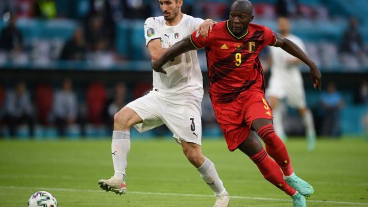 Euro 2020 : L'Italie élimine la Belgique (2-1) pour affronter l'Espagne en demi-finale