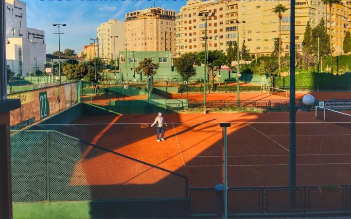 Le Padel au Tennis Club Municipal de Tanger (TCMT) : Présentation de cette nouvelle discipline