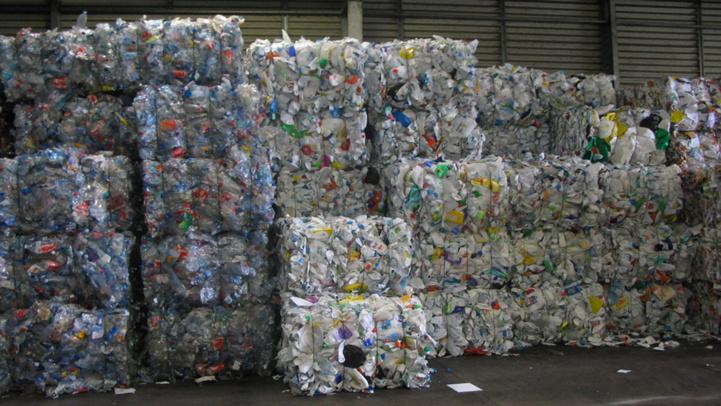 Economie circulaire du plastique : WWF souligne l'impératif d'inclure toutes les parties concernées