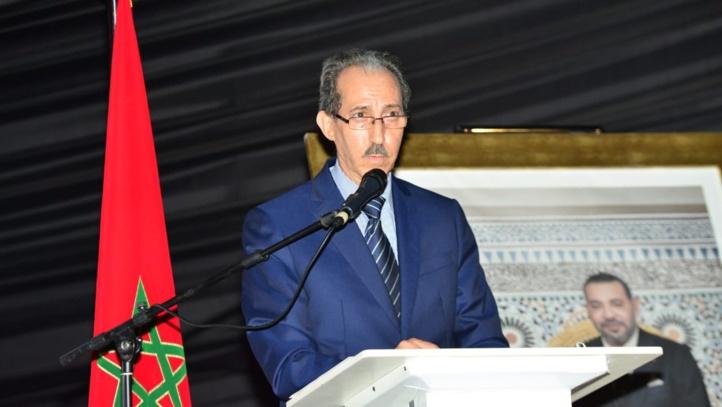 Moulay El Hassan Daki : blanchiment d'argent, une grande menace pour la sécurité économique