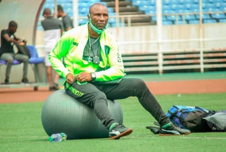 RSB : L'ex coach de Vita Club, le Congolais Florent Ibenge, futur entraineur de la Renaissance !?