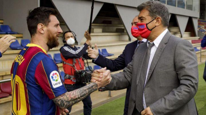 Le fair-play financier inquiétant pour le FC Barcelone : Aucune nouvelle recrue