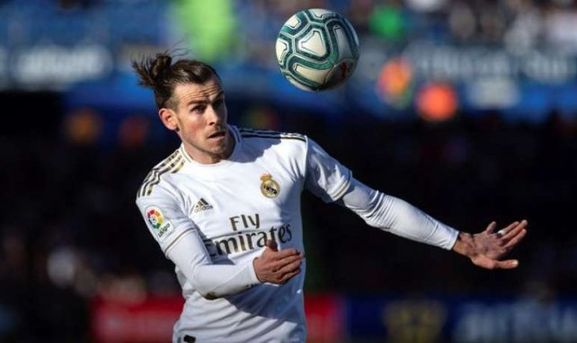 Foot espagnol : Gareth Bale serait madrilène la saison prochaine !?