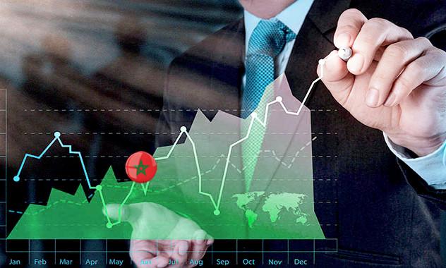 L'économie nationale se redresse selon le HCP