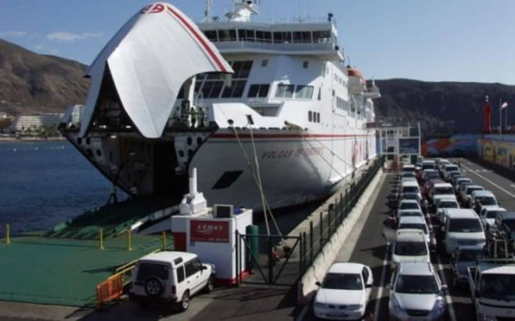 MRE : Le port de Portimão s'explique