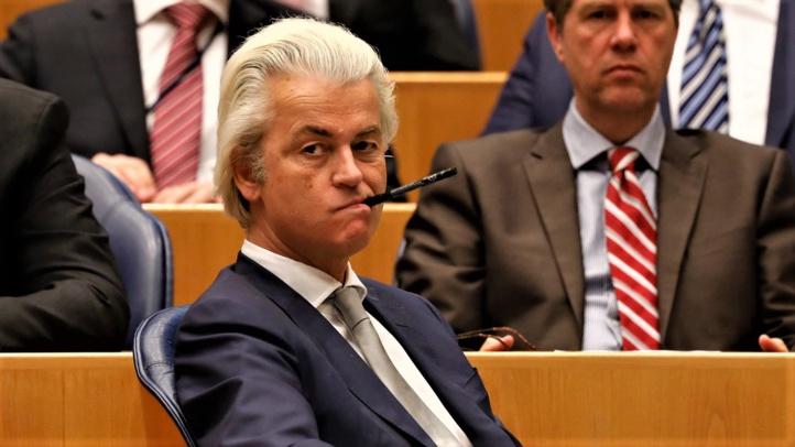 Discrimination anti-marocaine : la condamnation de Greet Wilders confirmée