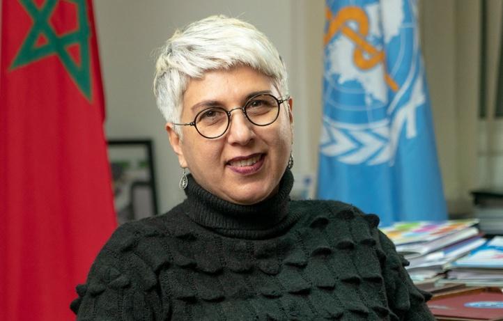 [Interview avec la Représentante de l'OMS au Maroc] « Il faut veiller à doter l'Agence nationale de médicaments des moyens nécessaires pour réaliser un travail de qualité »