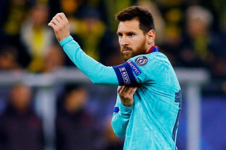 Barça / Messi : Le fisc espagnol se mêle du dossier Barça-Messi !?