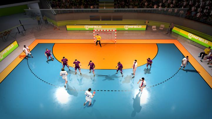 Handball : Arriyadia assure les quarts de finale du championnat