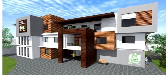 Diffaâ Hassani Jadidi : Construction d'un centre de formation de football haut de gamme !