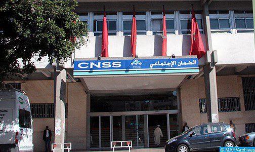 CNSS : Prorogation de la durée de bénéficier de l'indemnité forfaitaire Covid-19