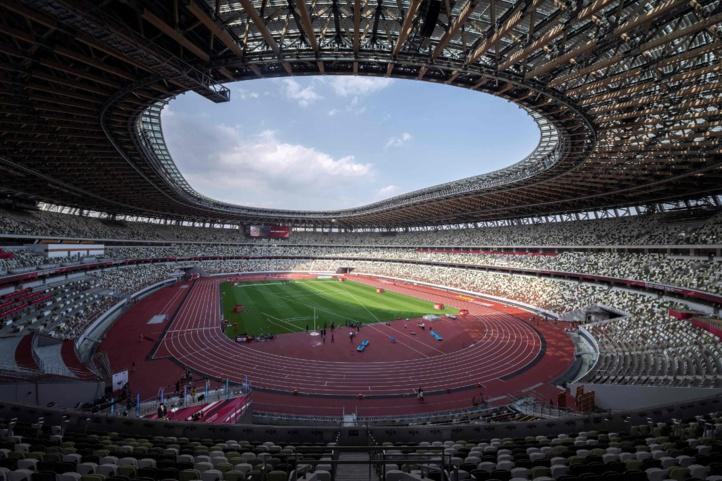 Les Jeux Olympiques de Tokyo se tiendront à huis clos