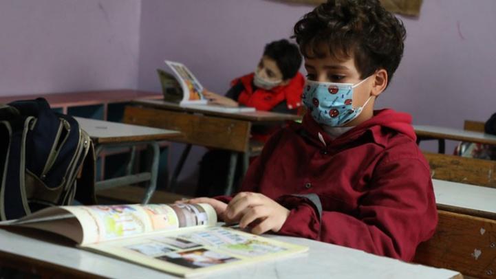 66% des enfants marocains sont incapables de lire ou comprendre un texte en arabe