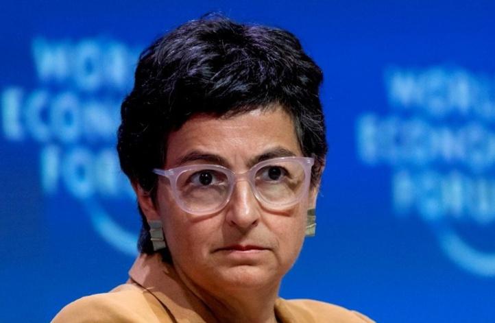 Arancha Gonzalez Laya débarquée du gouvernement Sanchez