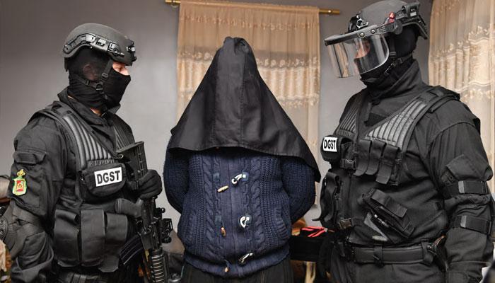 """DGST : Arrestation en Italie d'un Marocain responsable au sein de """"Daech"""""""