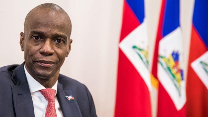 Assassinat du président haïtien : Américains et Colombiens sur l'enquête