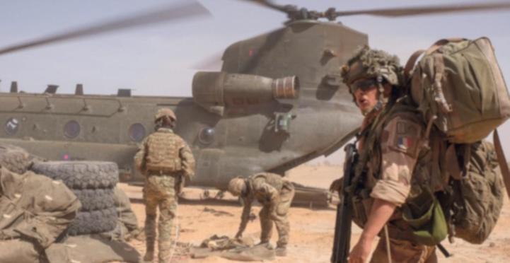 Fin de l'opération Barkhane au Sahel: Et maintenant... le plus dur commence
