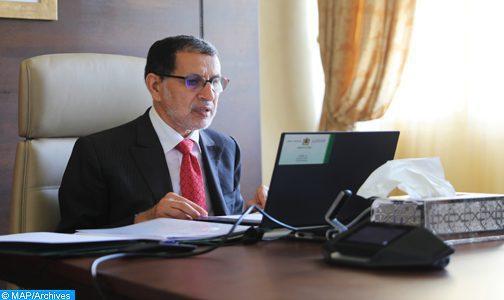 Conseil de gouvernement : L'enseignement à distance dans l'agenda