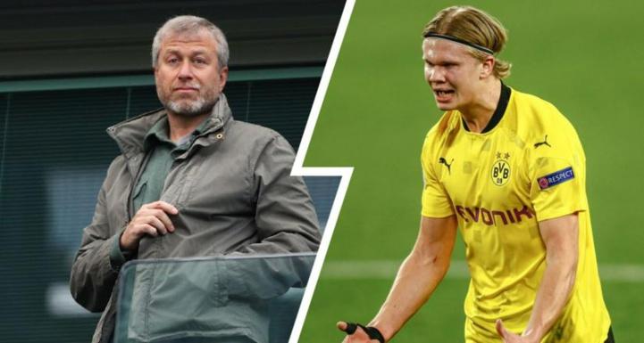 Transfer : Roman Abramovich serait prêt à lâcher 175 M€ pour Haaland