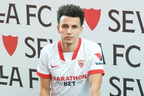 Transfert : Le FC Séville cherche club à Oussama Idrissi pour récupérer ses 12M€ !