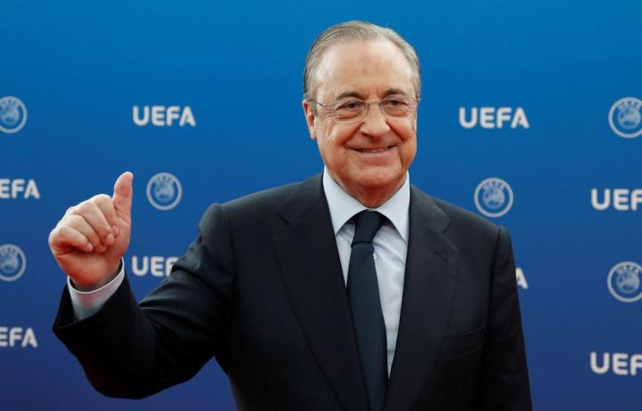 Real Madrid : Après avoir qualifié Casillas et Raul d'escrocs, Florentino Pérez sort un communiqué !