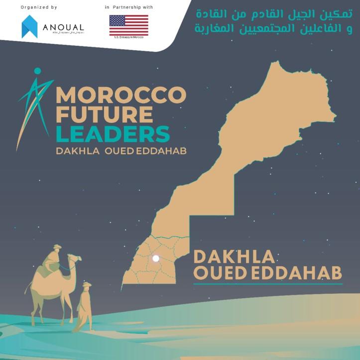 "Clôture du programme ""Morocco Future Leaders"""