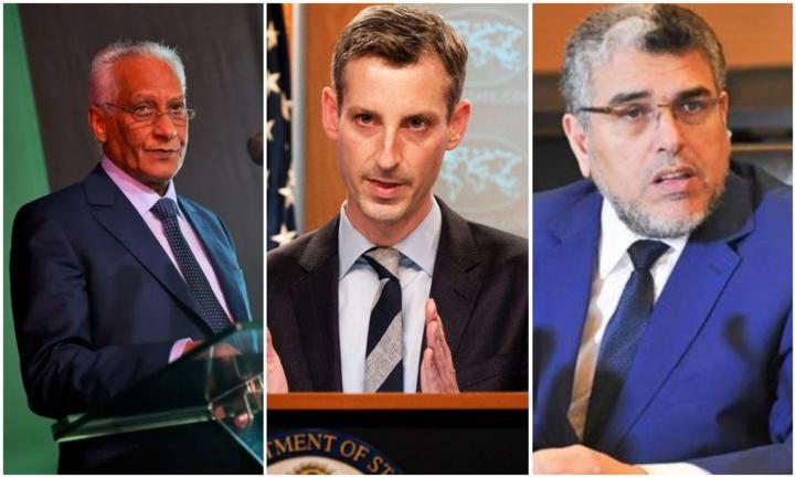 Réaction américaine au verdict contre Raissouni : Tamek et Ramid contre-attaquent !