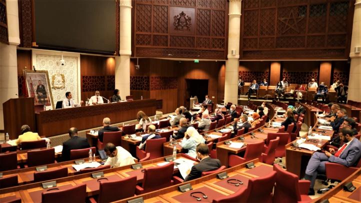 La très polémique liquidation des pensions des Conseillers votée par les députés
