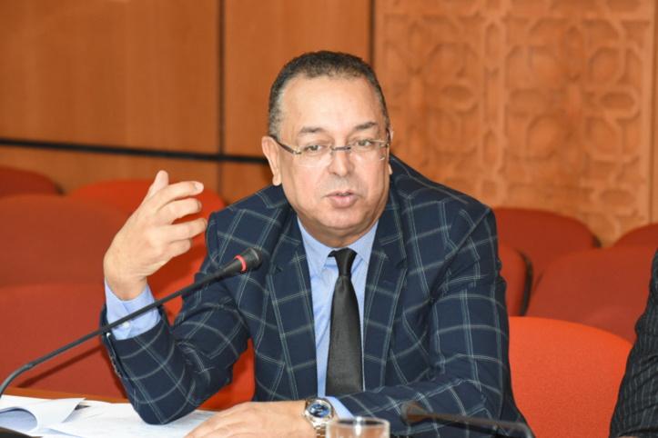 Lahcen Haddad liste les défis de la réforme fiscale et des EEP
