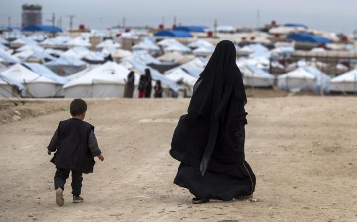 Familles des anciens combattants de Daech : La mission exploratoire reconnait la complexité du rapatriement