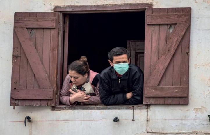 Syndrome de la cabane : Ces Marocains qui n'arrivent toujours pas à reprendre un cours de vie normal