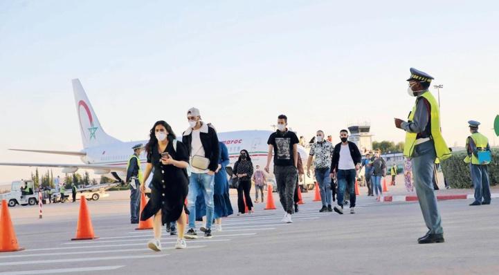 Les Marocains du Monde et la relance : Maintenir le cap dans la dynamique de transferts soutenus