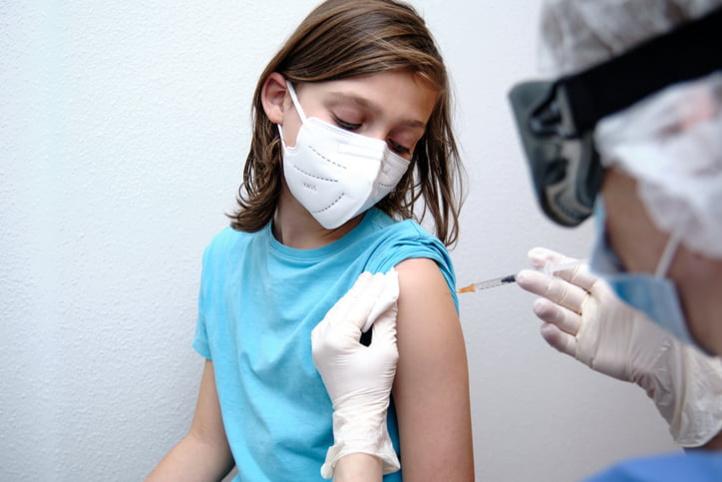 Vaccination des enfants : Mise en garde de l'ONU sur un risque de « catastrophe absolue »