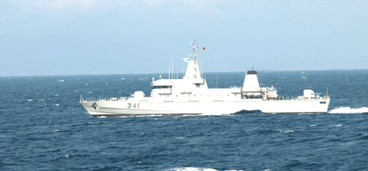 Quelque 344 migrants illégaux secourus par la Marine Royale
