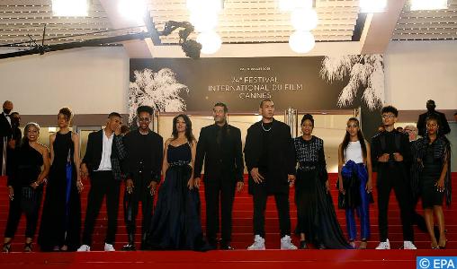 """Festival de Cannes 2021: Projection officielle du film """"Haut et Fort"""" de Nabil Ayouch"""