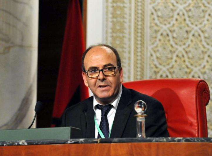 Hakim Benchamach : 444 textes législatifs ont été adoptés au cours de l'actuelle législature
