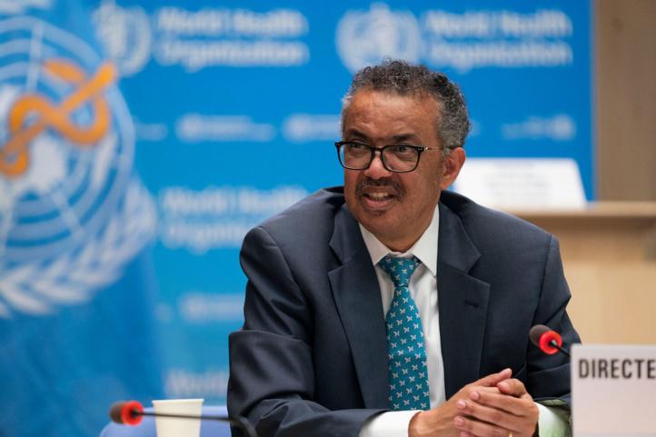 L'OMS alerte sur une troisième vague...le Maroc n'échappe pas à la règle