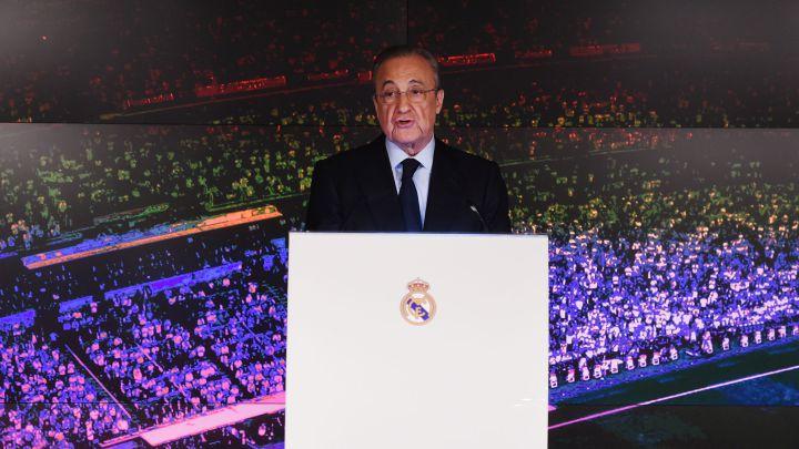 Le rapport financier du Real Madrid 2020-2021 : Perte de la pandémie : 300 millions euros / Solde créditeur : 122,1 millions euros