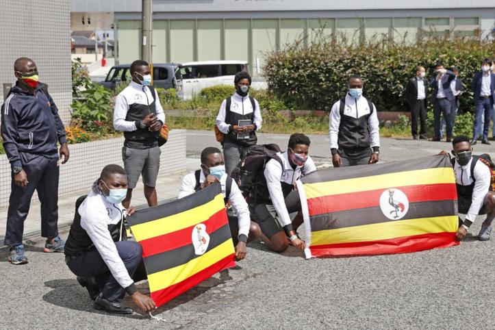 JO Tokyo : Disparition d'un athlète ougandais !
