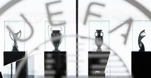 UEFA : Désignation des sites pour les finales de plusieurs compétitions interclubs